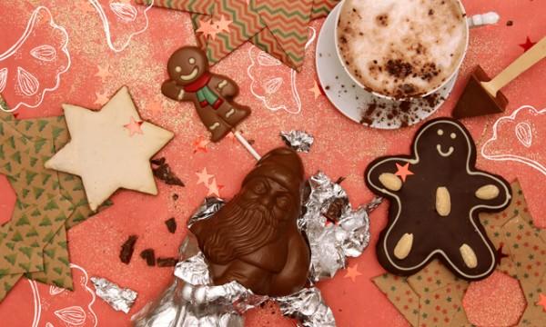 Geschenkbox Sweet Christmas