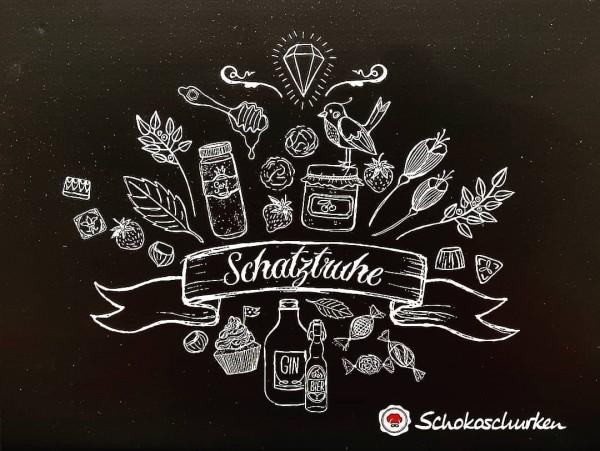 Geschenkbox Niederrhein Set