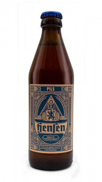 Hensen Pils Bier