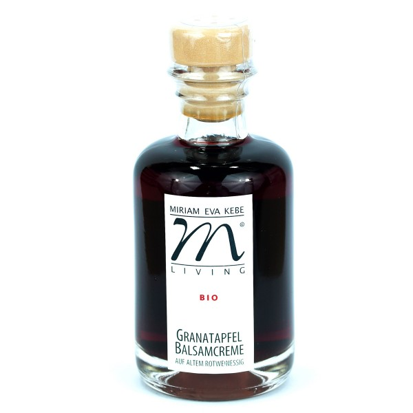 Granatapfel Balsamcreme